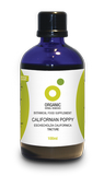 Californian Poppy Tincture 100ml